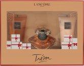 Lancome Tresor Confezione Regalo 30ml EDP + 50ml Lozione per il Corpo + 50ml Gel Doccia