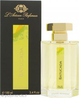 L'Artisan Parfumeur Batucada Eau de Toilette 100ml Spray