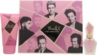 One Direction You & I Confezione Regalo 30ml EDP + 150ml Gel Doccia