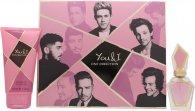 One Direction You & I Confezione Regalo 30ml EDP + 150ml Gel Doccia