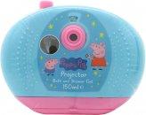 Peppa Pig Bath Projector Bagnoschiuma & Gel Doccia 150ml