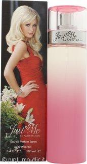Paris Hilton Just Me Eau de Parfum 100ml Spray