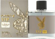 Playboy VIP Platinum Edition Eau de Toilette 100ml Spray