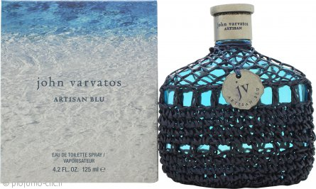 John Varvatos Artisan Blu Eau de Toilette 125ml Spray