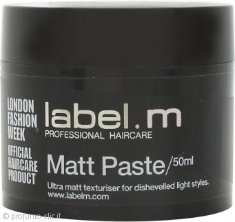 Label.m Matt Paste 50ml