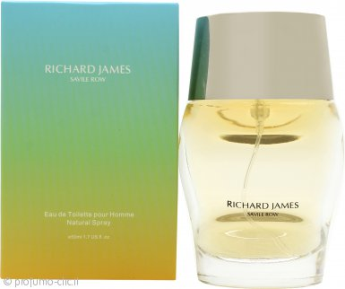 Richard James Savile Row Eau de Toilette 50ml Spray