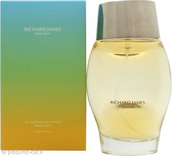 Richard James Savile Row Eau de Toilette 100ml Spray