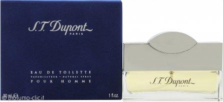 S.T. Dupont pour Homme Eau de Toilette 30ml Spray