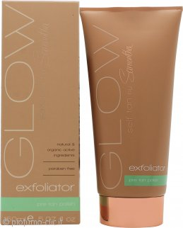 Samantha Faiers Glow Self Tan Esfoliante 150ml