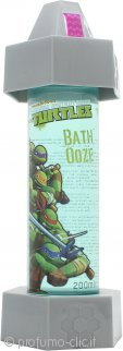Teenage Mutant Ninja Turtles Bath Ooze (Bagnoschiuma) 200ml