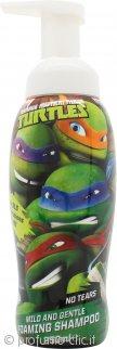 Teenage Mutant Ninja Turtles Foaming Shampoo No Lacrime 250ml