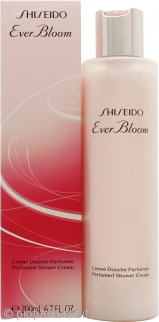 Shiseido Ever Bloom Gel Doccia 200ml