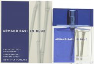 Armand Basi Basi In Blue Eau de Toilette 50ml Spray
