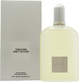 Tom Ford Grey Vetiver Eau De Parfum 100ml Spray