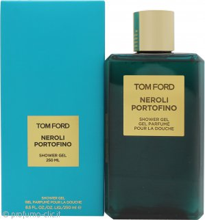 Tom Ford Private Blend Neroli Portofino Gel Doccia 250ml