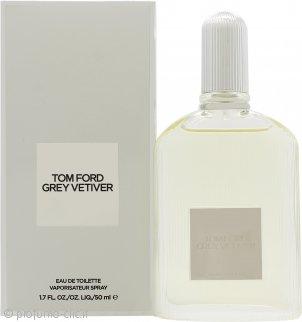 Tom Ford Grey Vetiver Eau de Toilette 50ml Spray