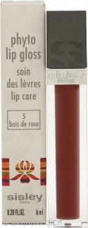 Sisley Phyto Lucidalabbra 6ml - 5 Bois de Rose