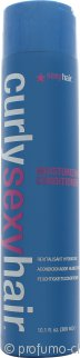 SexyHair Curly Sexy Hair Balsamo Idratante 300ml