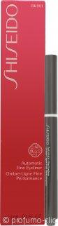 Shiseido Automatic Fine Eyeliner 1.4ml - BK901
