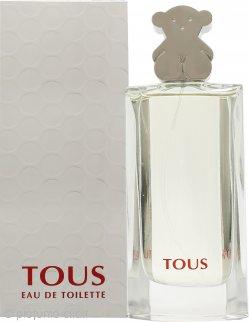 Tous Tous (silver) Eau de Toilette 50ml Spray