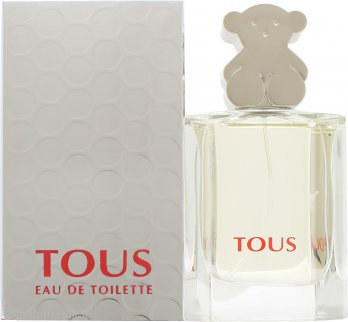 Tous Tous (Argentato) Eau de Toilette 30ml Spray