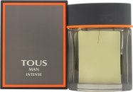 Tous Man Intense Eau de Toilette 100ml Spray