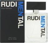 RudiMENtal Blue