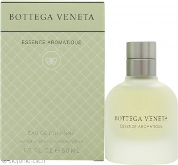Bottega Veneta Essence Aromatique Eau de Cologne 50ml Spray
