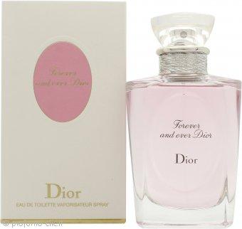 Christian Dior Les Creations de Monsieur Dior Forever and Ever Eau de Toilette 100ml Spray