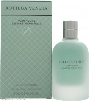 Bottega Veneta Pour Homme Essence Aromatique Eau de Cologne 90ml Spray