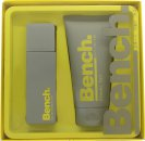 Bench 24-7 For Him Confezione Regalo 100ml EDT + 175ml Gel Doccia