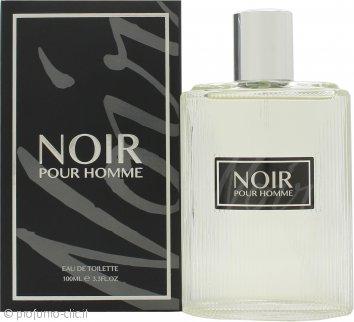 Prism Parfums Noir Pour Homme Eau de Toilette 100ml Spray