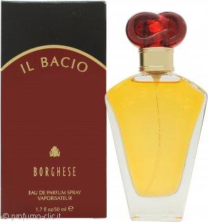 Borghese Il Bacio Eau de Parfum 50ml Spray