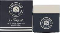 S.T. Dupont Passenger Cruise Pour Homme Eau de Toilette 30ml Spray