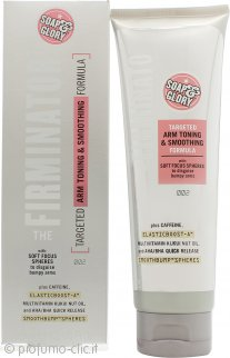 Soap & Glory The Firminator Targeted Arm Toning Smoothing Firming Crema 125ml