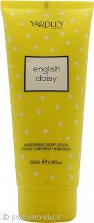 Yardley English Daisy Lozione Corpo 200ml