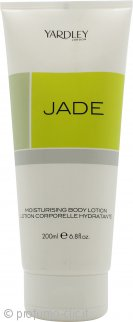 Yardley Jade Lozione Corpo 200ml