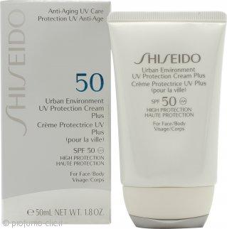 Shiseido Urban Environment UV Crema Protettiva 50ml SPF50