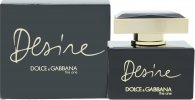 Dolce & Gabbana The One Desire Eau de Parfum 50ml Spray