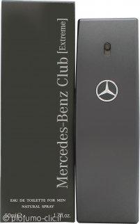 Mercedes Benz Club Extreme Eau de Toilette 50ml Spray