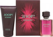 Joop! Joop Homme Confezione Regalo 75ml EDT + 150ml Gel Doccia