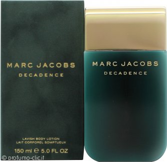 Marc Jacobs Decadence Lozione Corpo 150ml