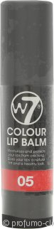 W7 Colour Tinted Balsamo Labbra 05