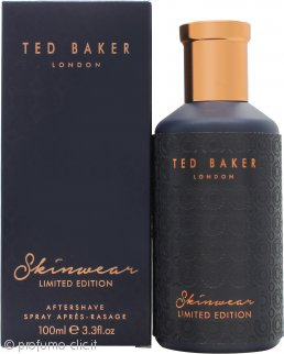 Ted Baker Skinwear Edizione Limitata Dopobarba 100ml Spray