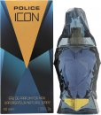 Police Icon For Man Eau de Parfum 40ml Spray