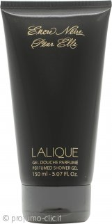 Lalique Encre Noire Gel Doccia 150ml