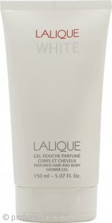 Lalique Lalique White Gel Doccia 150ml