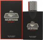 Mustang Mustang Sport Eau de Toilette 100ml Spray