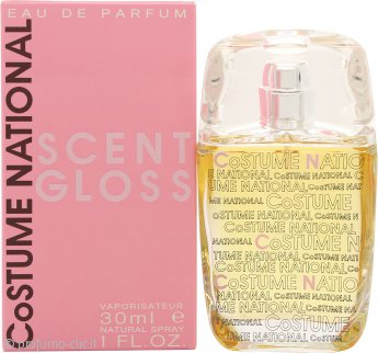 Costume National Scent Gloss Eau de Parfum 30ml Spray
