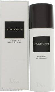 Christian Dior Dior Homme Deodorante Spray 150ml